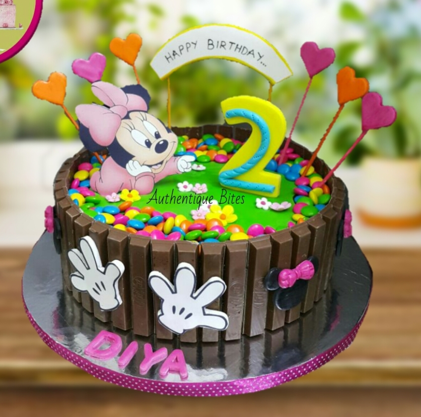 400 Order Wedding Cakes400D 40D Designer Cakes In Delhi Best Minnie Mouse Designer Cake Decorating Kit
