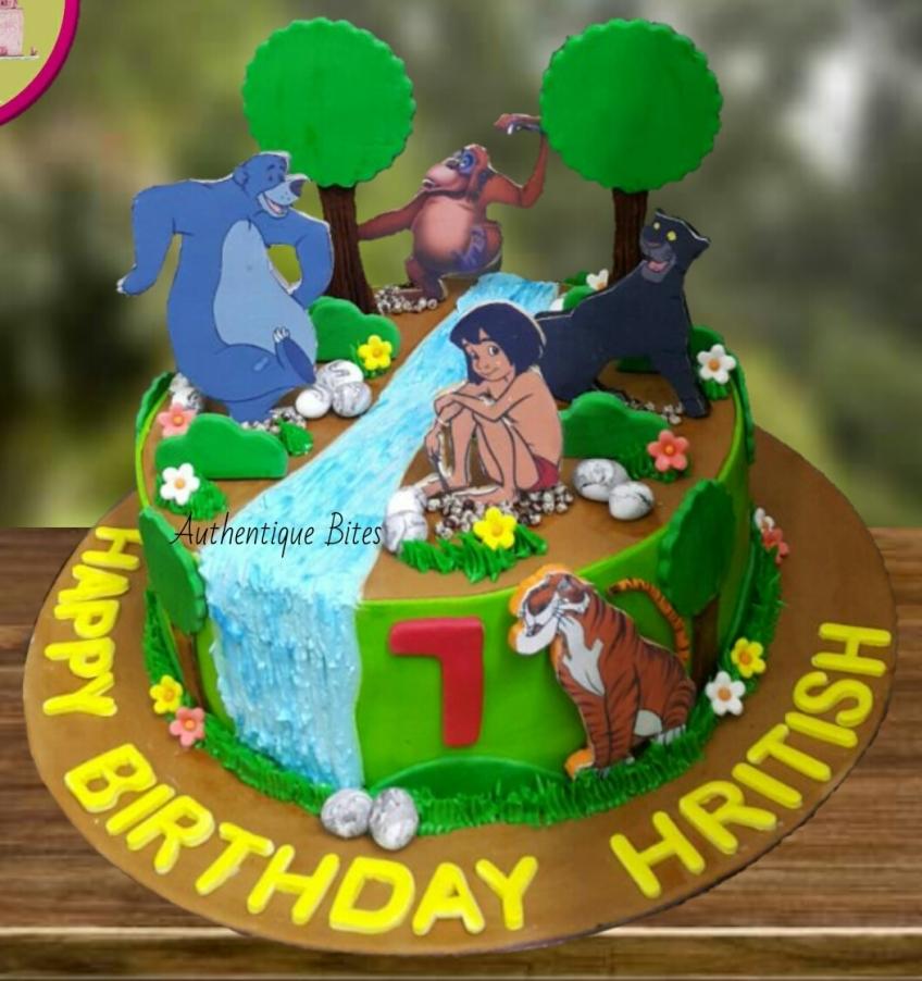 1502828593783 Order Wedding Cakes 3d 4d Designer Cakes In Delhi