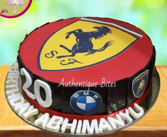 Sport Theme Designer Cakes Order Wedding Cakes 3d 4d